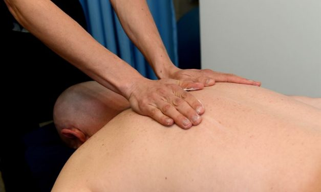 Why Massage Therapists Should Understand How Pain Works
