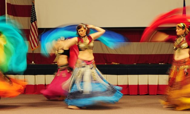 Belly Dancing May Improve the Symptoms of Women With Cancer