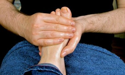 Foot Massage Increases Oxytocin, But There Is a Catch