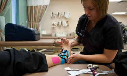 What Does Current Evidence Say About Effectiveness of Kinesio Taping?