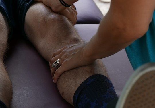 Massage Therapy for Knee Osteoarthritis Provides Short-term Pain Relief
