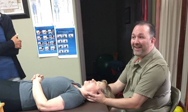 How Could Massage Therapy Be Defined as a Part of Healthcare Profession in U.S.?