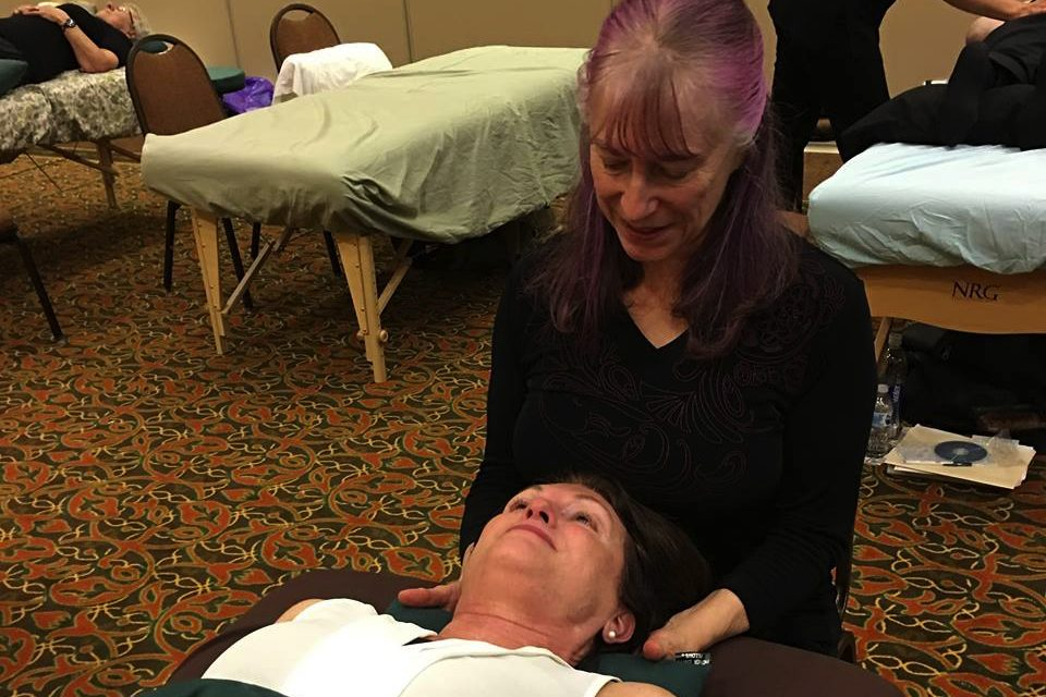 Can Your Massage Therapist Stretch Your Fascia?