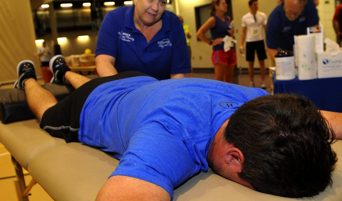 Should You Get a Massage For Muscle Soreness?