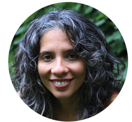 Tania Velásquez massage