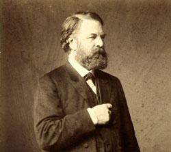 Johan Georg Mezger