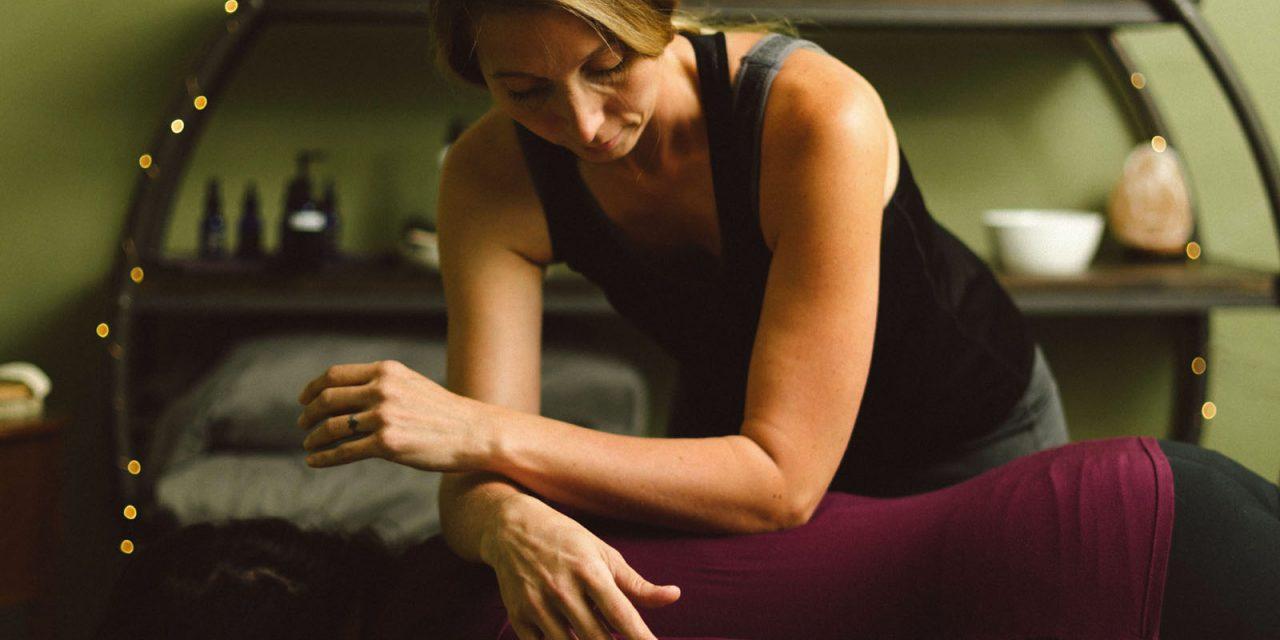 What Is a Deep Tissue Massage? A Modern Narrative
