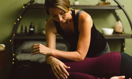 What Is a Deep Tissue Massage? A Modern Narrative